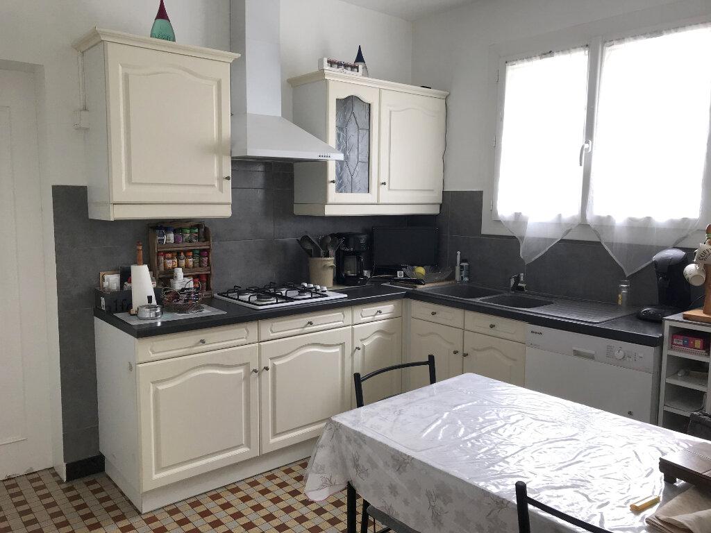Maison à vendre 4 90m2 à Pomarez vignette-4