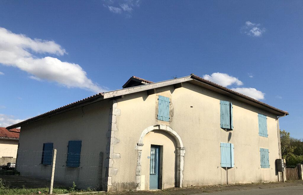 Maison à vendre 8 311m2 à Pomarez vignette-2