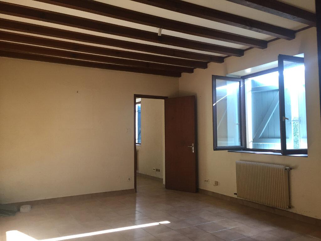 Maison à vendre 8 311m2 à Pomarez vignette-5