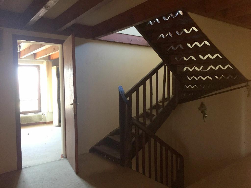 Maison à vendre 8 311m2 à Pomarez vignette-6