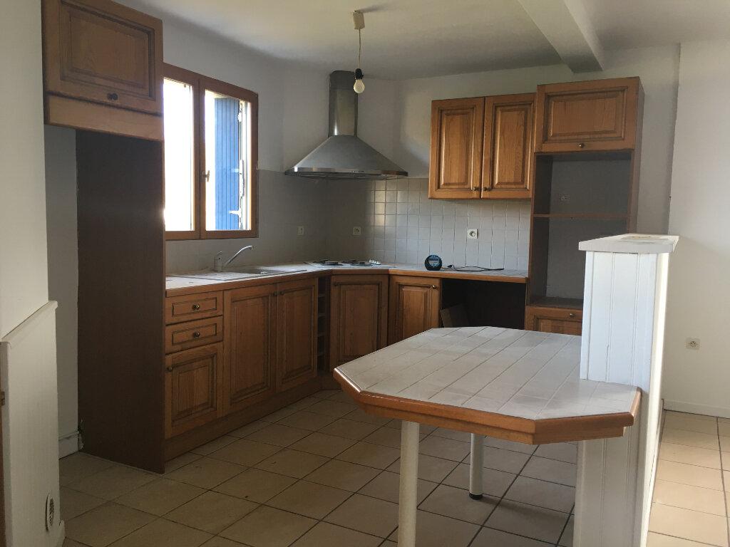 Appartement à louer 5 144.6m2 à Amou vignette-2