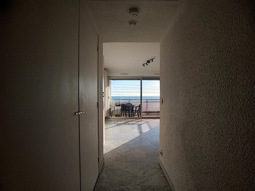 Appartement à louer 1 27m2 à Antibes vignette-5