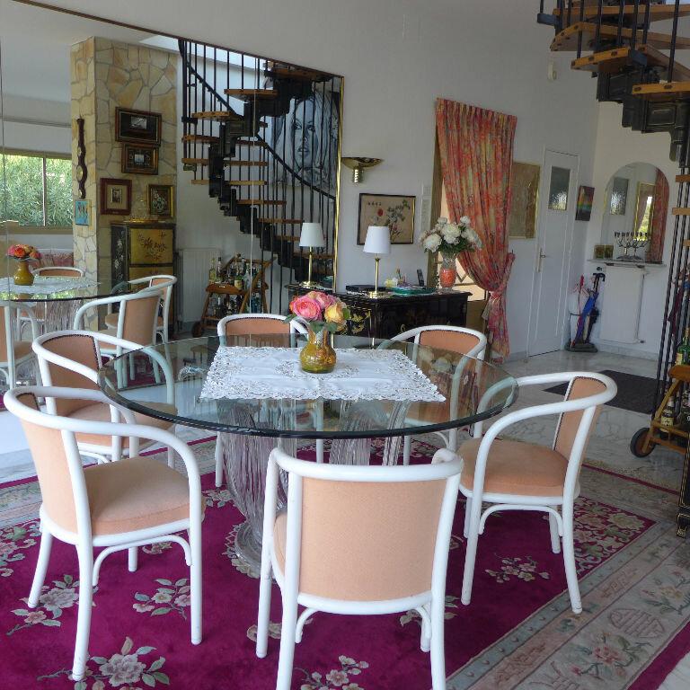Maison à vendre 6 240m2 à Antibes vignette-5