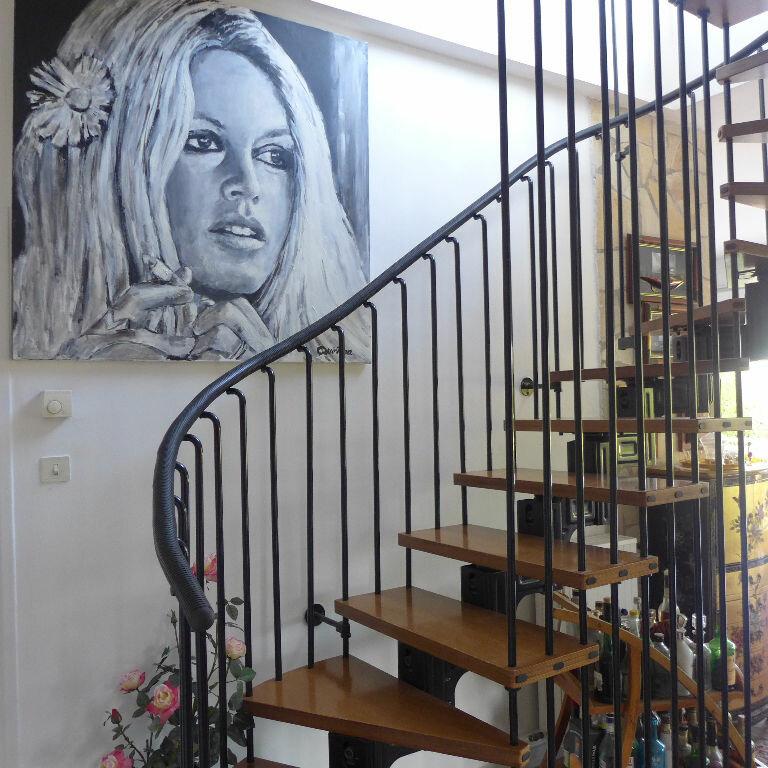 Maison à vendre 6 240m2 à Antibes vignette-10