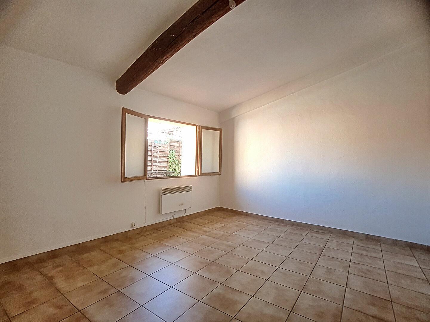 Appartement à louer 2 42.02m2 à Antibes vignette-3