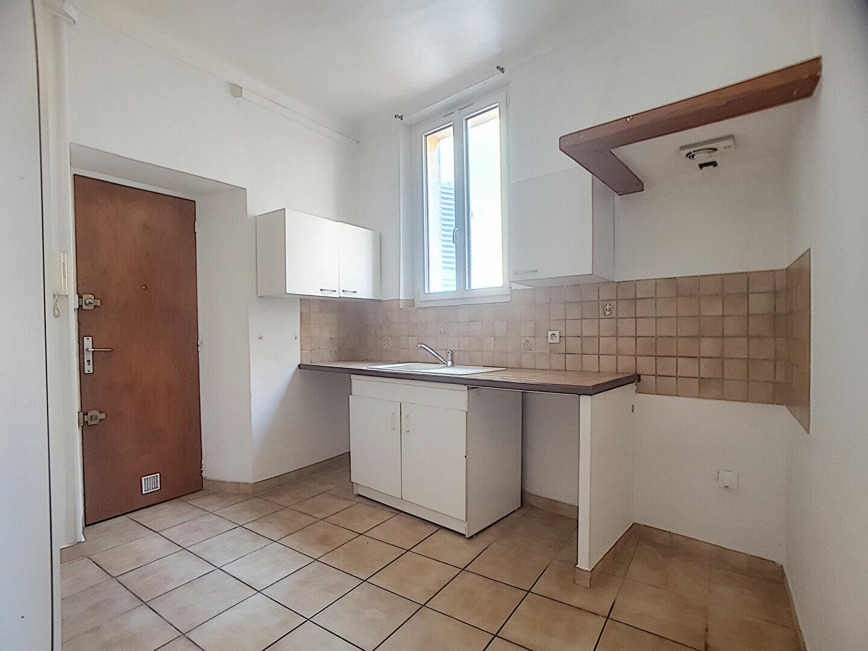 Appartement à louer 2 42.02m2 à Antibes vignette-4