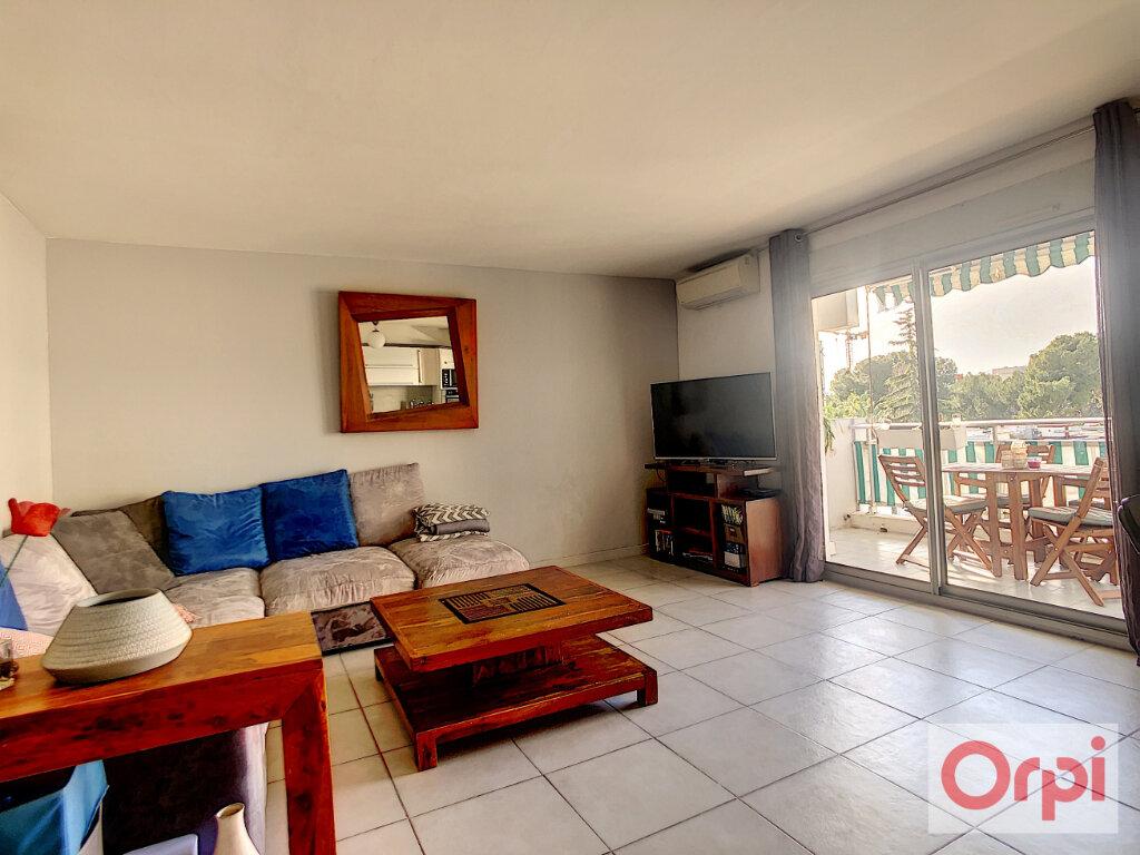 Appartement à vendre 3 65.5m2 à Antibes vignette-1