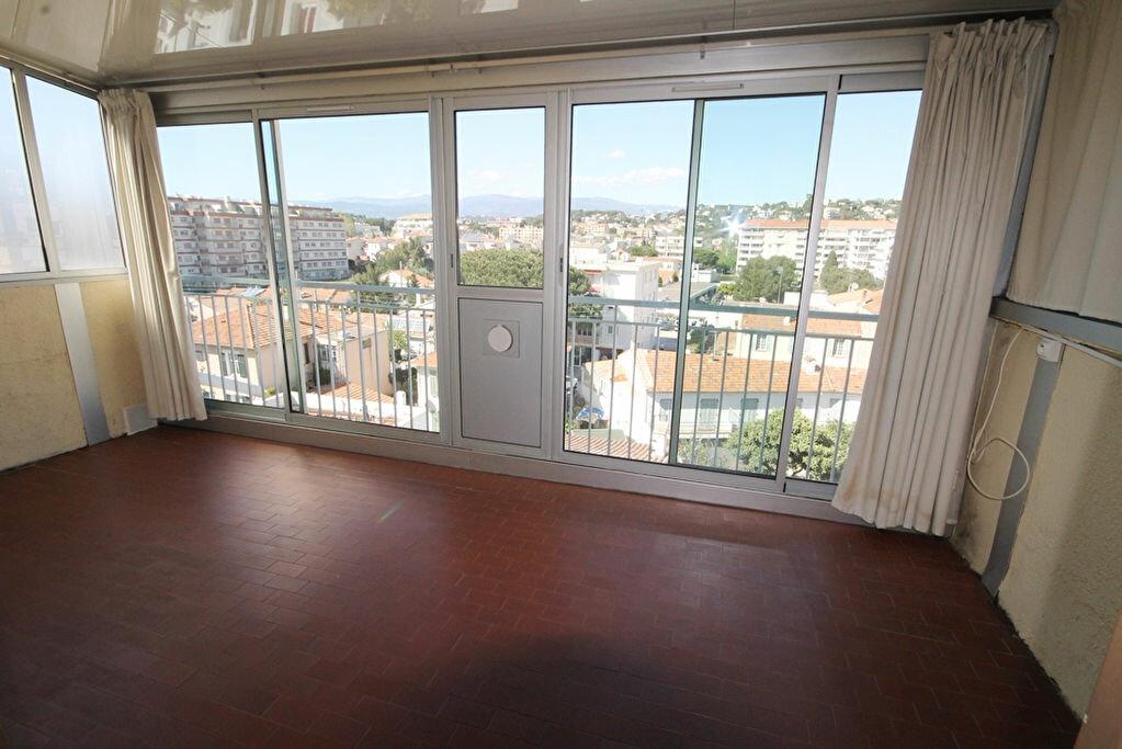 Appartement à louer 2 38.83m2 à Cannes vignette-3