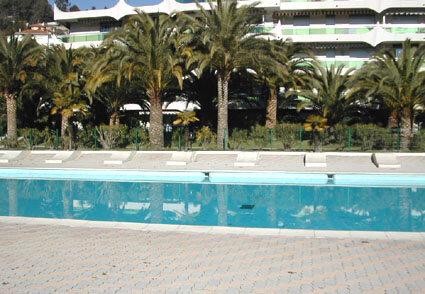 Appartement à louer 1 26.39m2 à Cannes vignette-2
