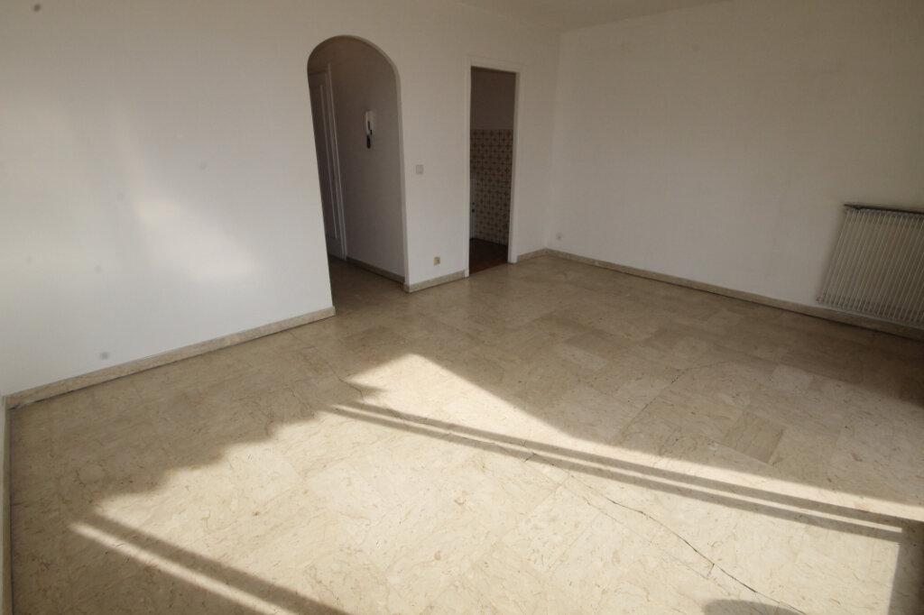 Appartement à louer 1 27.51m2 à Cannes vignette-1