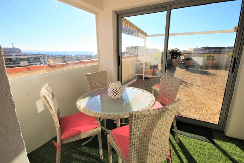 Appartement à vendre 4 98.13m2 à Cannes vignette-7