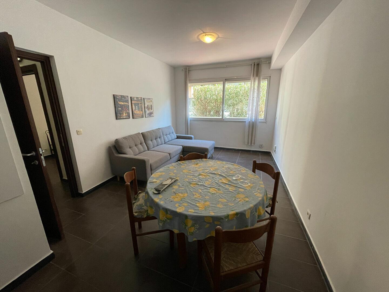 Appartement à louer 2 37.98m2 à Antibes vignette-9