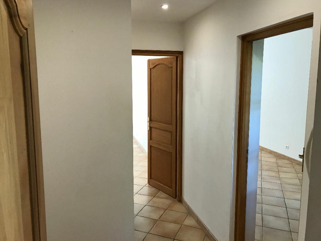 Appartement à louer 2 40m2 à Antibes vignette-6