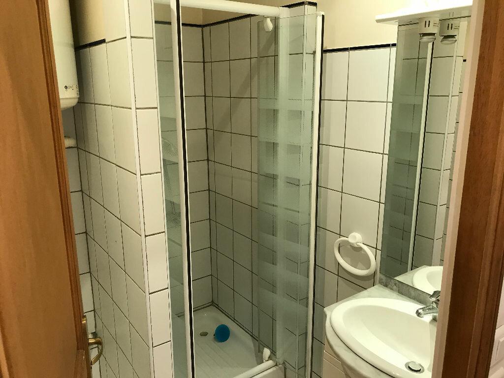 Appartement à louer 2 40m2 à Antibes vignette-8