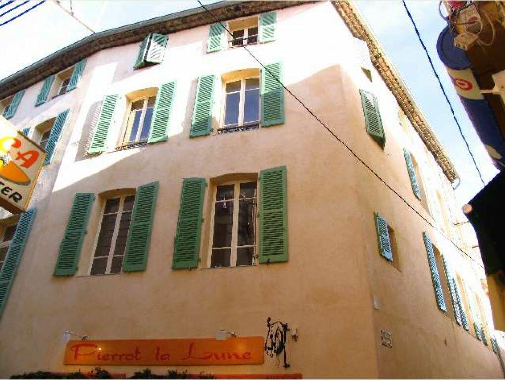 Appartement à louer 2 40m2 à Antibes vignette-10
