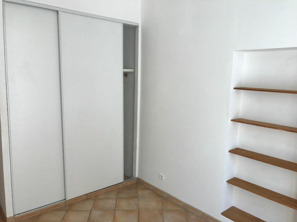 Appartement à louer 2 40m2 à Antibes vignette-14
