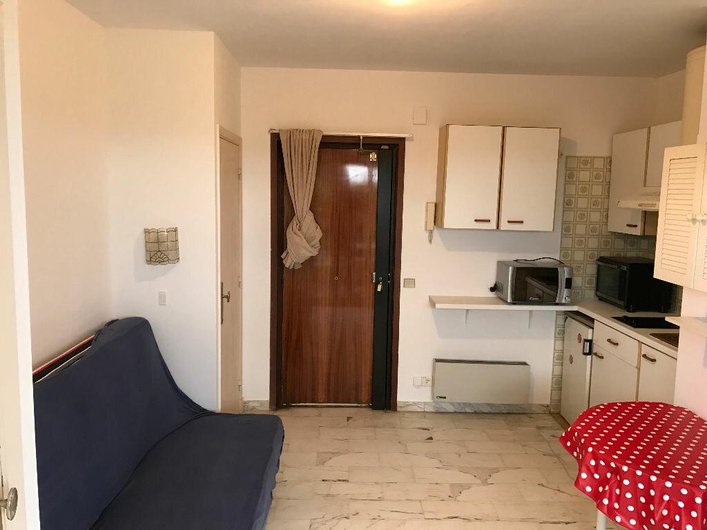 Appartement à louer 1 20.01m2 à Antibes vignette-2