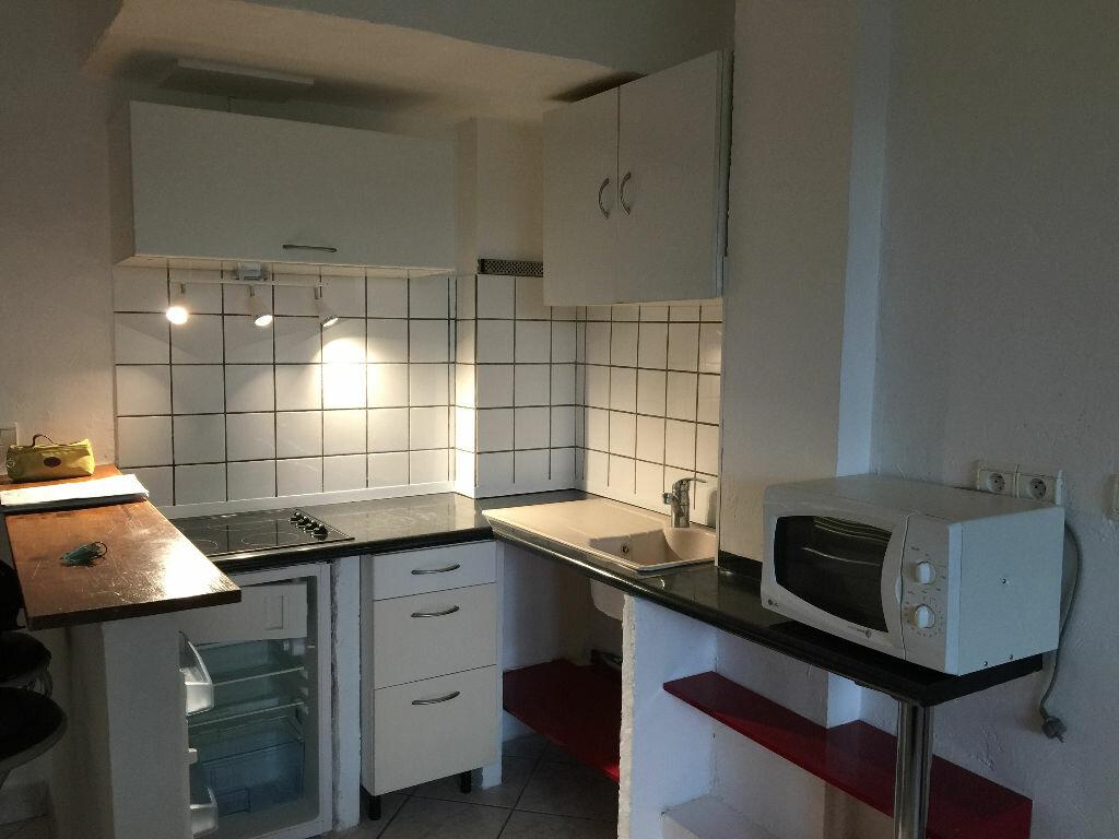 Appartement à louer 1 21.68m2 à Antibes vignette-10