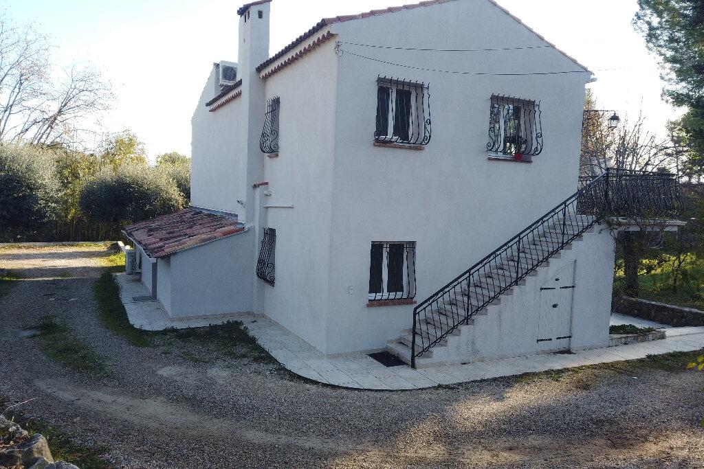 Appartement à louer 3 72m2 à Le Rouret vignette-5