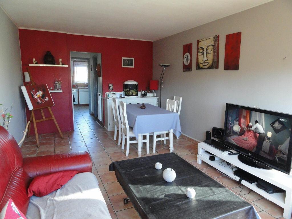 Appartement à vendre 3 62m2 à Antibes vignette-1