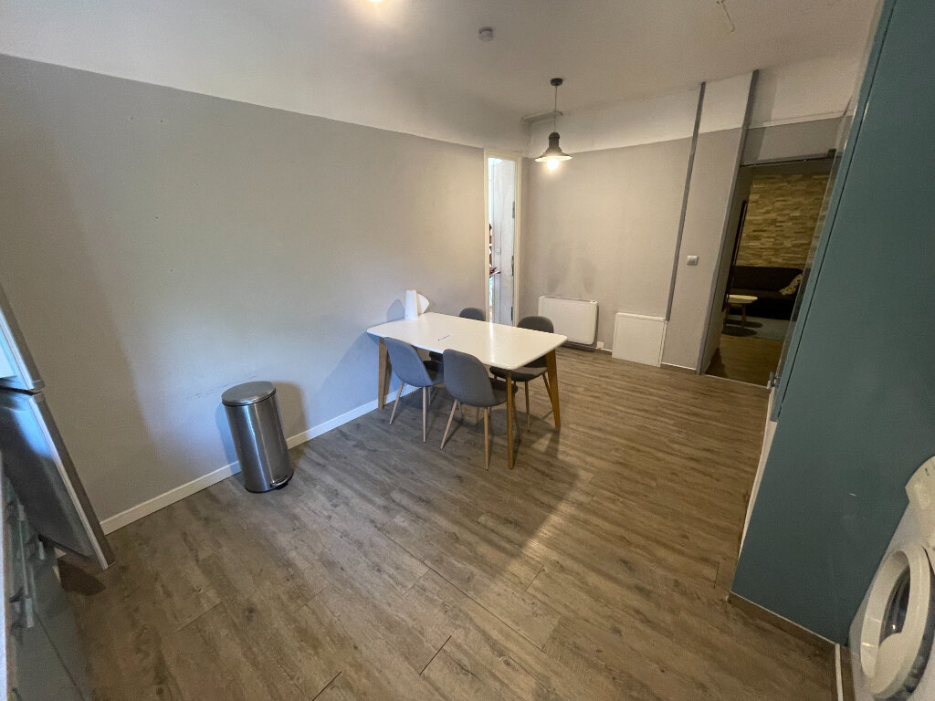 Appartement à louer 2 44.07m2 à Antibes vignette-12