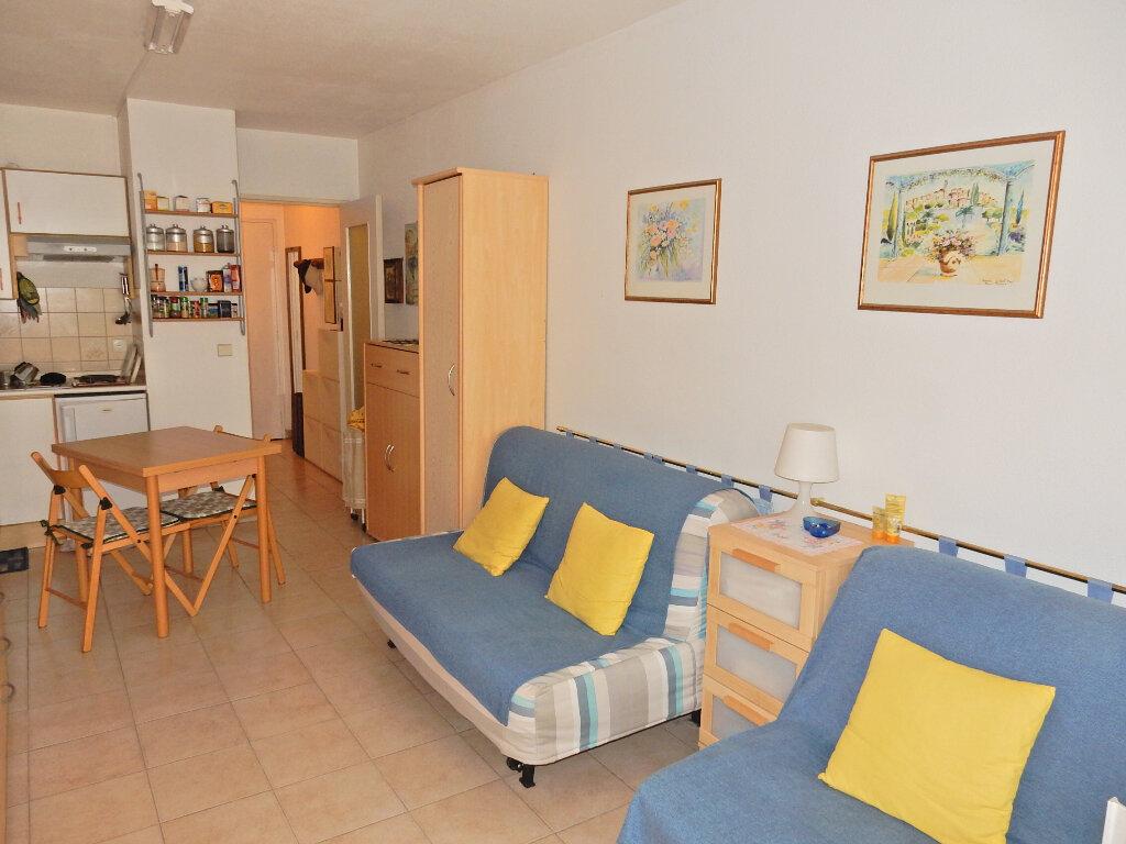 Appartement à vendre 1 21.44m2 à Juan-les-Pins - Antibes vignette-3