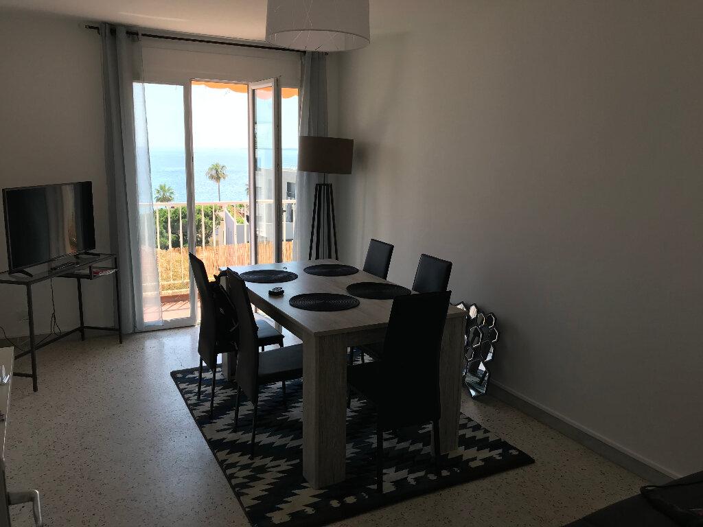 Appartement à louer 2 50.67m2 à Juan-les-Pins - Antibes vignette-10