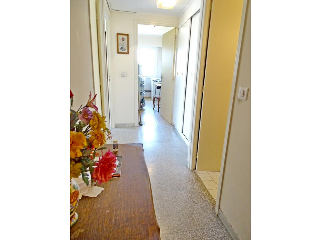 Appartement à vendre 2 46m2 à Juan-les-Pins - Antibes vignette-6
