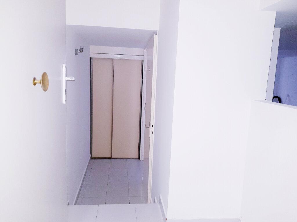 Appartement à vendre 2 42.36m2 à Grasse vignette-4
