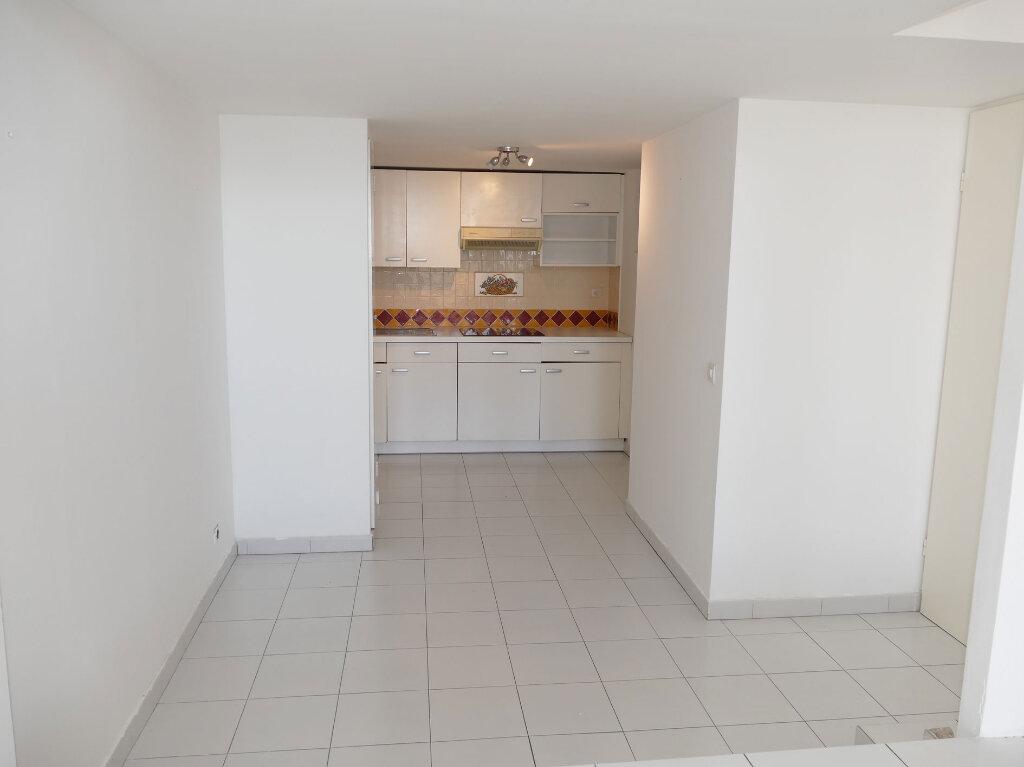 Appartement à vendre 2 42.36m2 à Grasse vignette-5