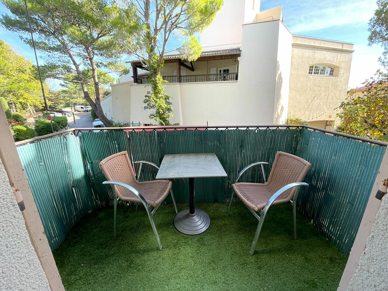 Appartement à louer 2 41.71m2 à Mougins vignette-1