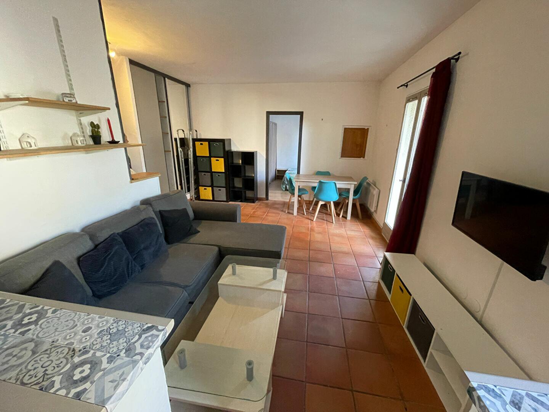 Appartement à louer 2 41.71m2 à Mougins vignette-2