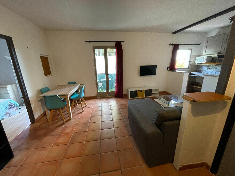 Appartement à louer 2 41.71m2 à Mougins vignette-9