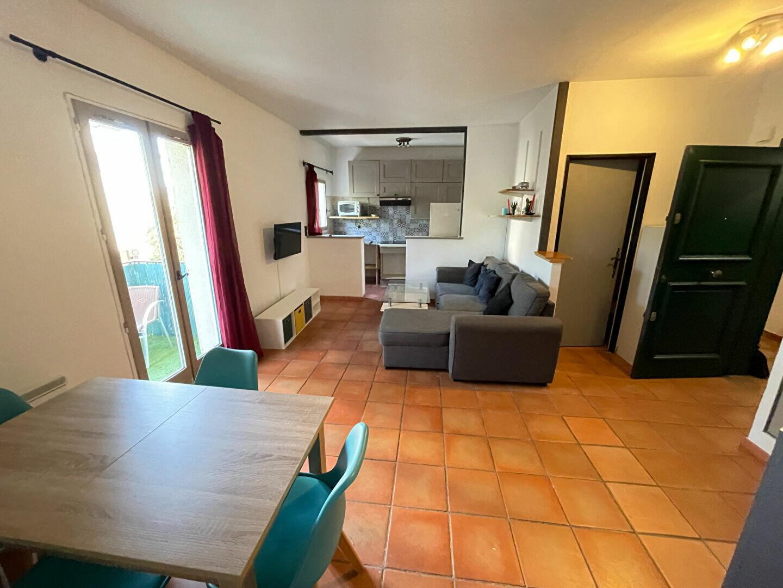 Appartement à louer 2 41.71m2 à Mougins vignette-10