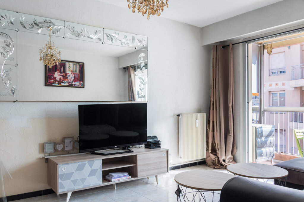 Appartement à vendre 2 43.64m2 à Antibes vignette-7