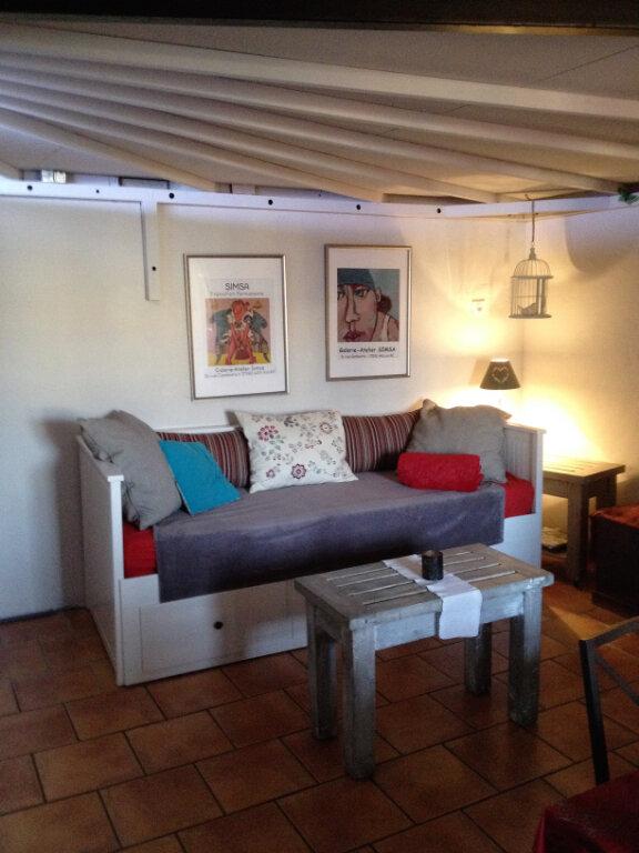 Appartement à vendre 1 23.22m2 à Antibes vignette-3