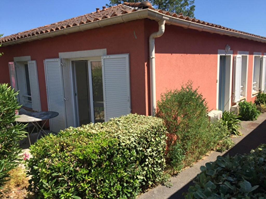 Appartement à vendre 1 29.54m2 à Grasse vignette-1