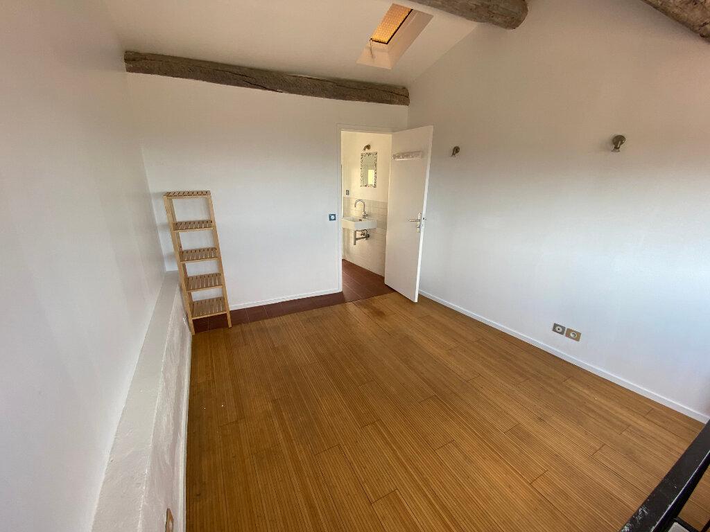Appartement à louer 2 27.55m2 à Grasse vignette-6