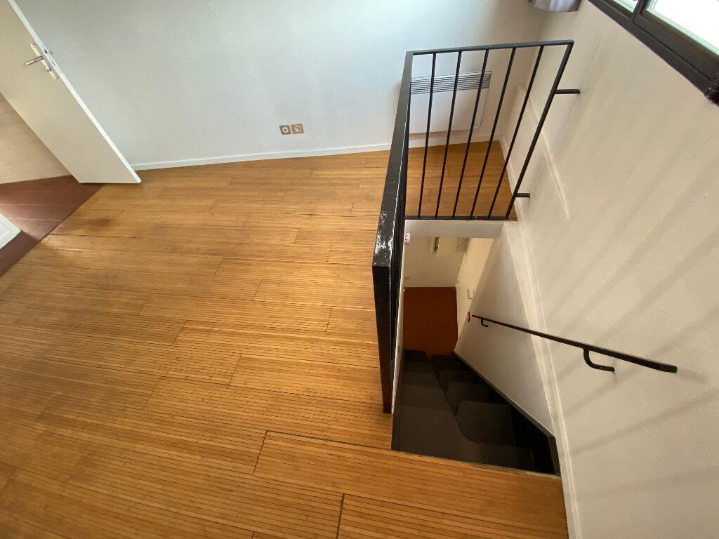 Appartement à louer 2 27.55m2 à Grasse vignette-7