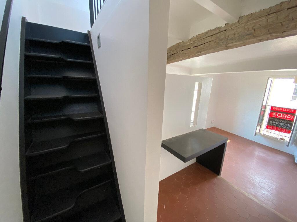 Appartement à louer 2 27.55m2 à Grasse vignette-10
