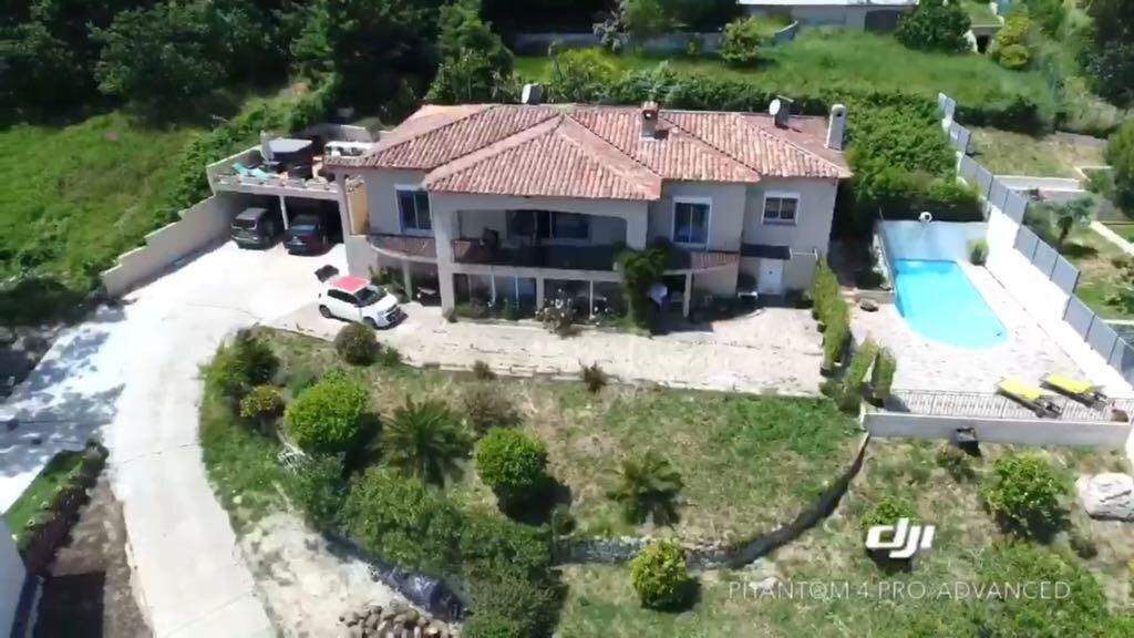 Maison à vendre 8 350m2 à Vallauris vignette-2