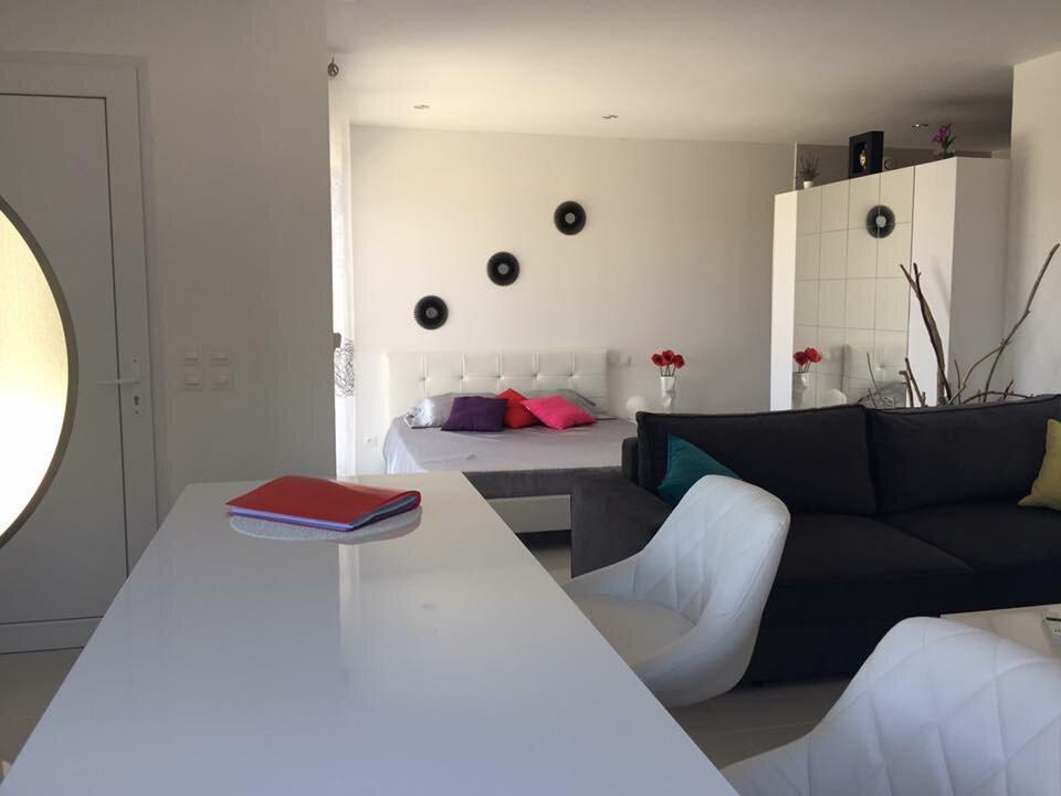 Maison à vendre 8 350m2 à Vallauris vignette-14