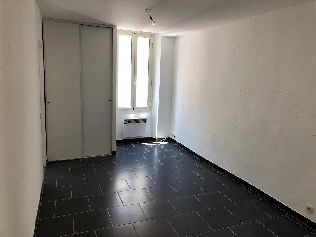 Appartement à louer 2 30.75m2 à Antibes vignette-6