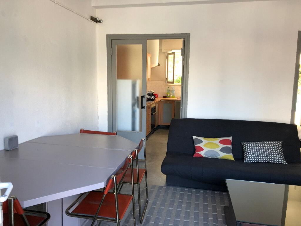 Appartement à louer 2 44.95m2 à Juan-les-Pins - Antibes vignette-16