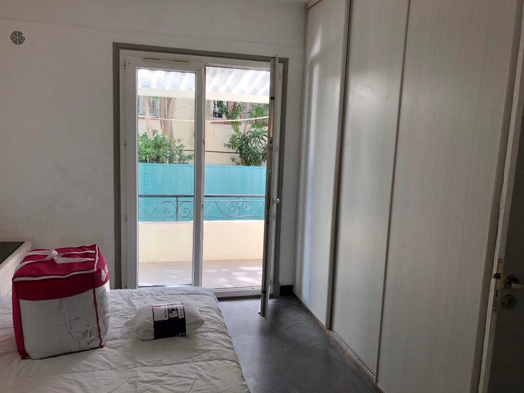 Appartement à louer 2 44.95m2 à Juan-les-Pins - Antibes vignette-17