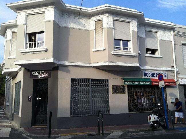 Appartement à louer 2 40m2 à Le Cannet vignette-1