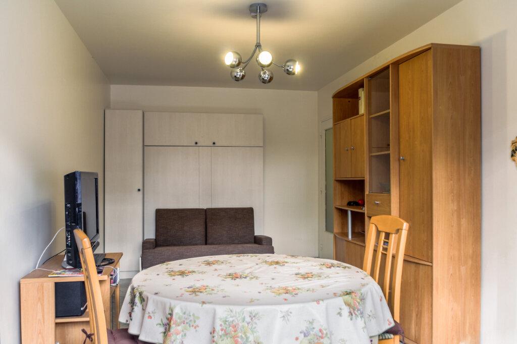 Appartement à vendre 1 26.34m2 à Juan-les-Pins - Antibes vignette-2