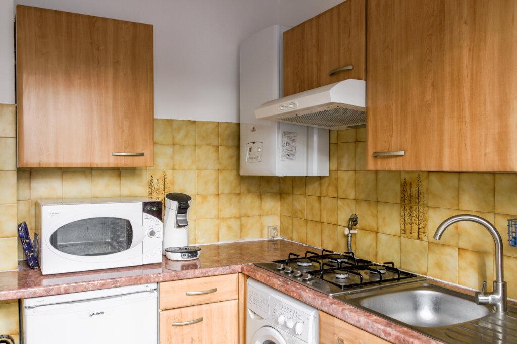 Appartement à vendre 1 26.34m2 à Juan-les-Pins - Antibes vignette-3