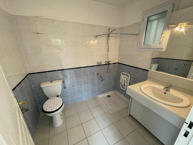 Appartement à louer 1 28.86m2 à Grasse vignette-2