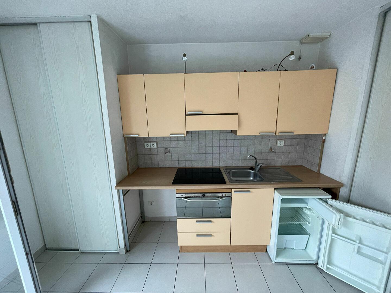 Appartement à louer 1 28.86m2 à Grasse vignette-3